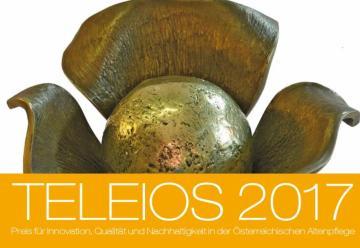 TELEIOS Skulptur