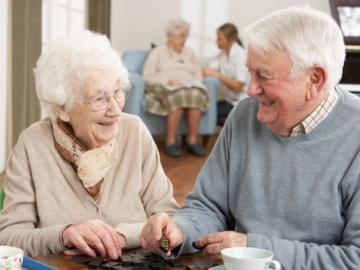 pflegeheime für erwachsene